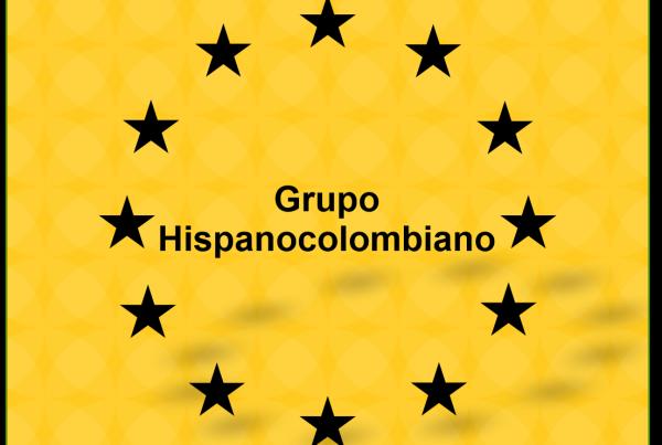 Grupo Hispoanocolombiano