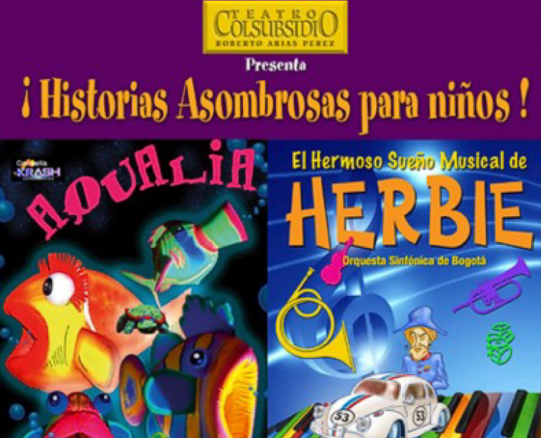 Herbie Historia de Fosbo