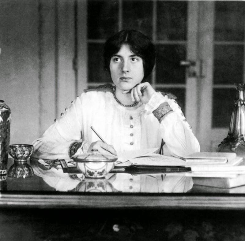 Lili Boulanger: Siglo XX