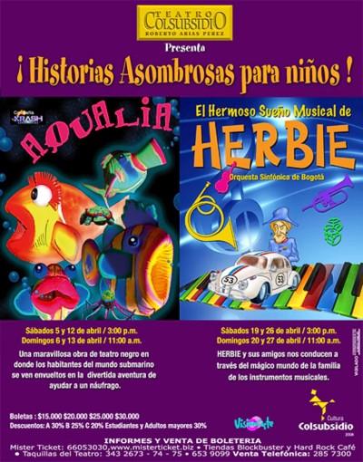 Herbie Fosbo