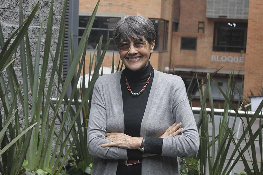 Amparo Ángel: siglo XXI