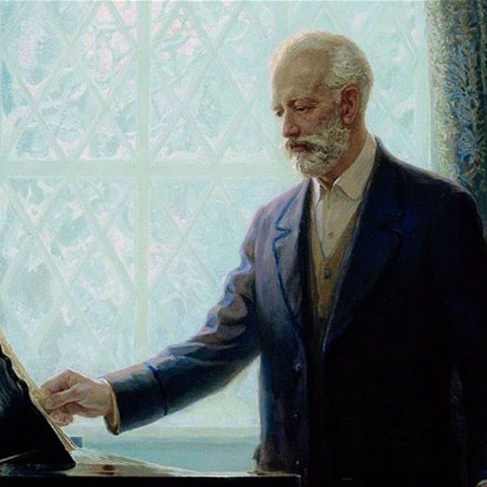 tchaikovsky Fosbo
